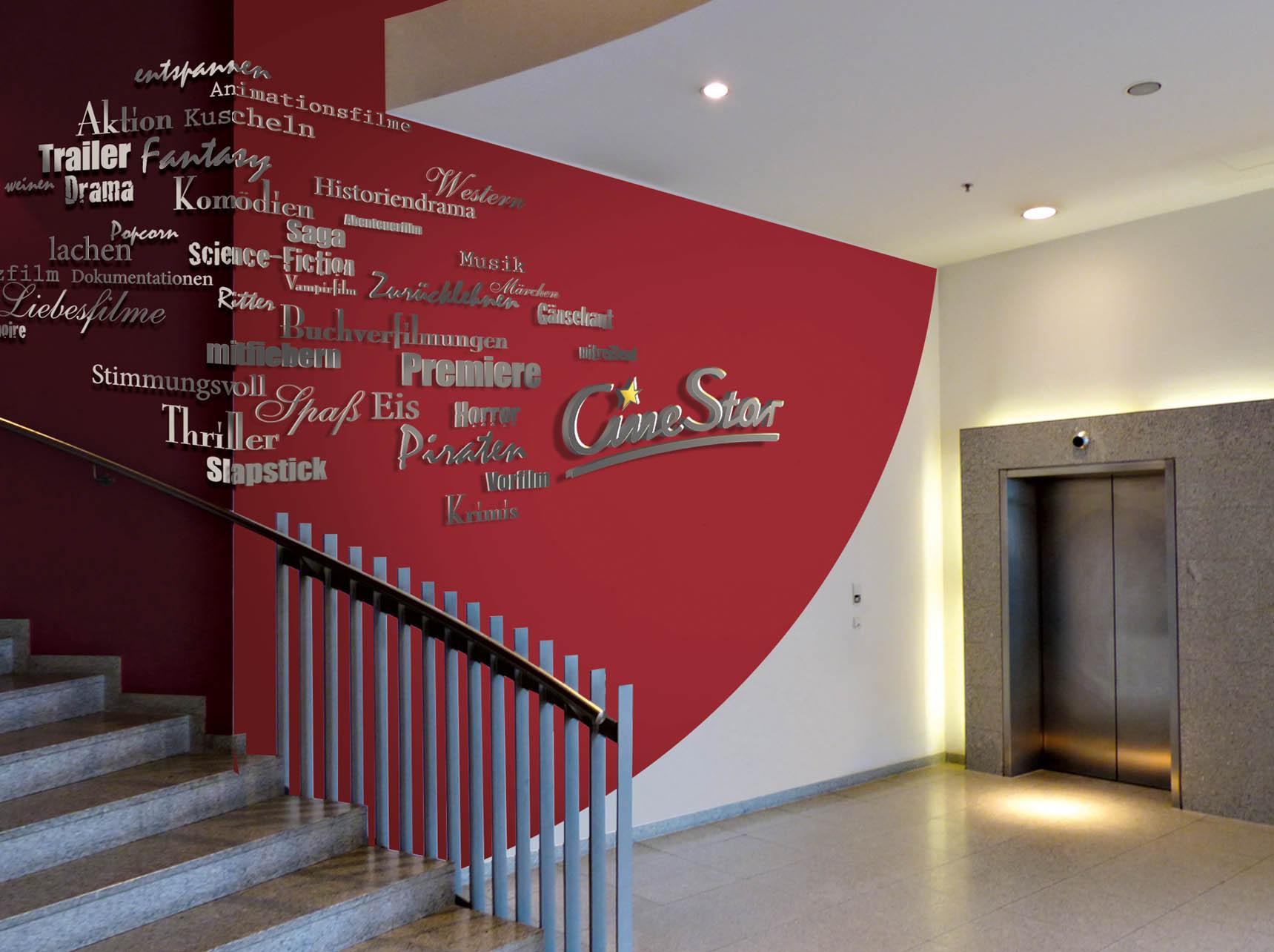 Cineplex Marburg Gmbh & Co Filmtheater Kg Marburg